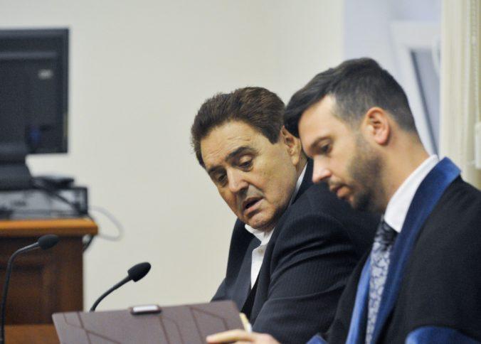 Pražský súd uznal slovenský rozsudok nad Majským, ten sa snaží zachrániť odvolaním