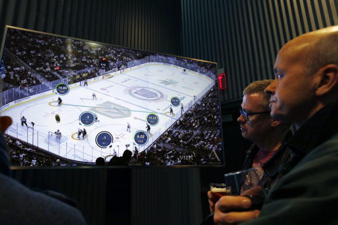Vedenie NHL dosiahlo predbežnú dohodu o začiatku novej sezóny, v základnej časti odohrajú 56 stretnutí