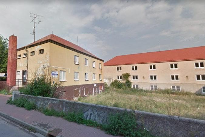 Budova na Coburgovej v Trnave nebude slúžiť sociálne najslabším, zbúrajú ju