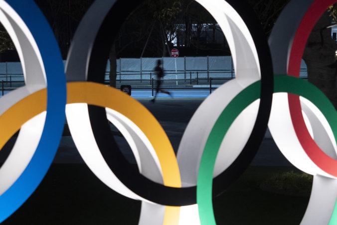 Preloženie olympiády v Tokiu o jeden rok zvýšilo náklady na jej organizáciu takmer o štvrtinu