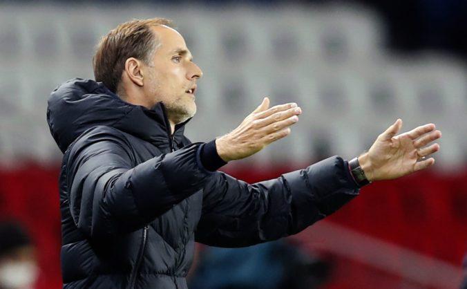 PSG bude mať nového trénera, Tuchel po triumfe 4:0 na lavičke skončil (video)