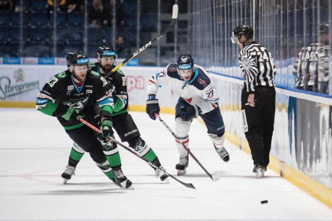 Nové Zámky získali na hosťovanie dvoch mladých Kanaďanov, jeden z nich bude v drafte NHL vysoko