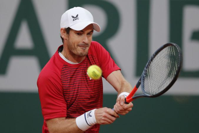 Andy Murray sa predstaví na Australian Open, od organizátorov dostal voľnú kartu