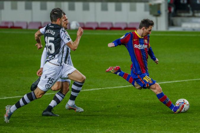 Messi priznal, že mal v lete ťažšie obdobie. Guardiola a Enrique sú podľa neho najlepší tréneri