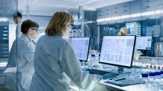 Slovenskí vedci pripravili preparát bielkoviny, tá by mohla byť náhradou za antibiotiká