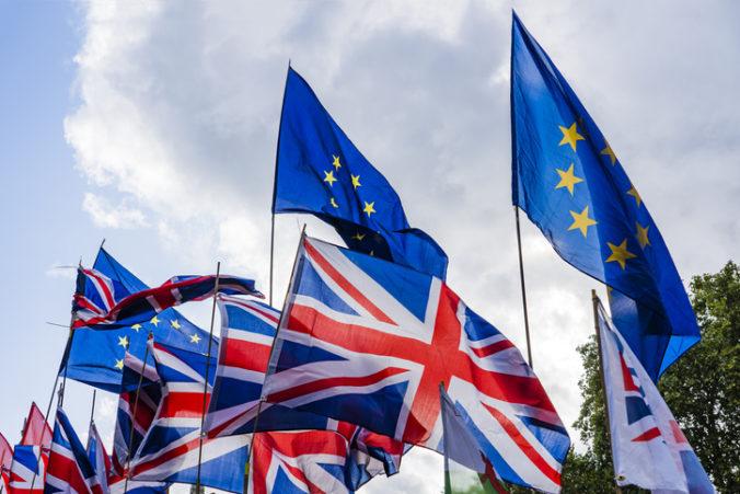 Pobrexitová obchodná dohoda dostala zelenú, musí ju ešte schváliť Európsky parlament