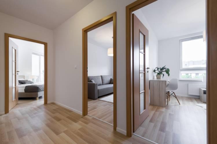 Aké podlahy advere do bytu si vyberiete?