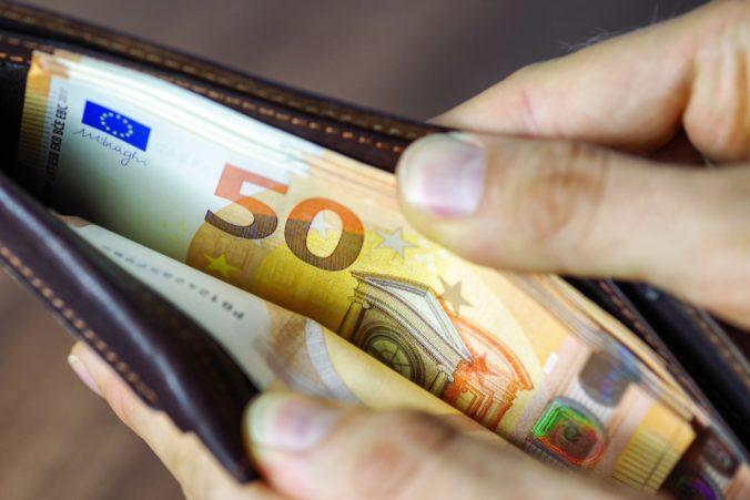 Odvodová úľava sa bude v budúcom roku uplatňovať do príjmu 731,64 eura