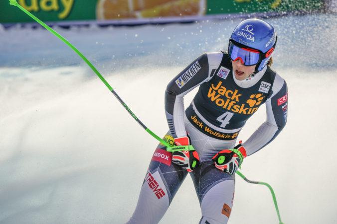 Petra Vlhová zabojuje o ďalší slalomový triumf, na štart v Semmeringu sa postaví s číslom štyri