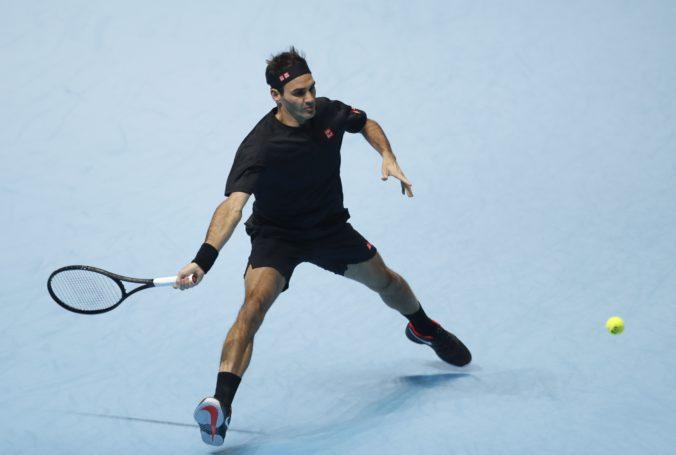Roger Federer zrušil účasť na Australian Open, po operácii ešte nie je pripravený