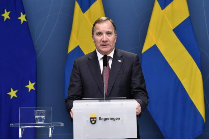V Švédsku chcú riešiť pandémiu novým zákonom, ktorý umožní zatvoriť obchody aj stopnúť verejné aktivity