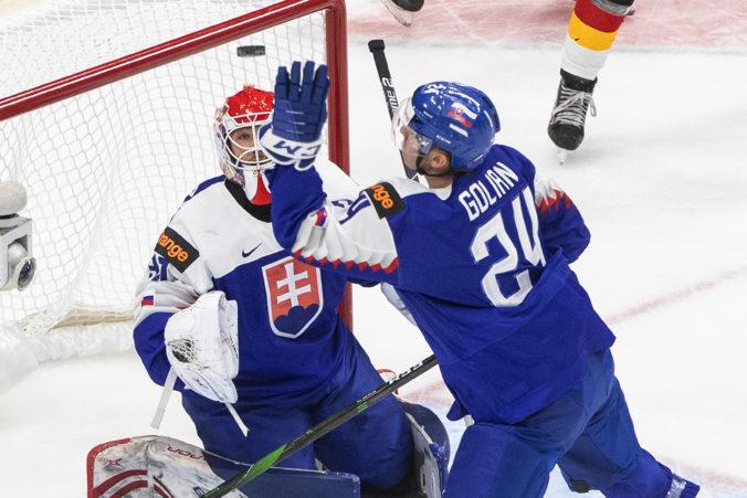 Ak Slováci zdolajú Fínov, môžu skončiť na druhom mieste za Kanaďanmi. Pôjdeme naplno, sľubuje Mrázik