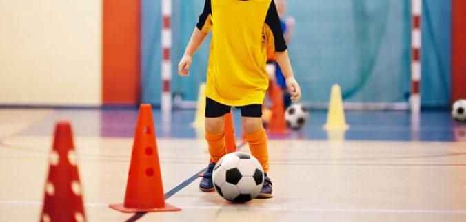 Fond na podporu športu vypísal prvú výzvu, rozdelí v nej milióny eur