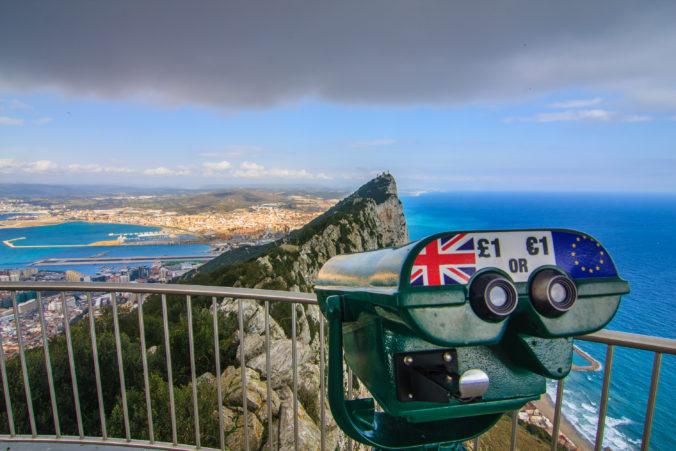 Hranica medzi Gibraltárom a Španielskom zostane otvorená, ľudia si môžu vydýchnuť