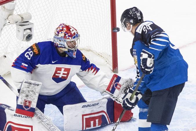 Slováci spoznali svojho súpera v štvrťfinále, v B-skupine si vybojovali postup aj Česi