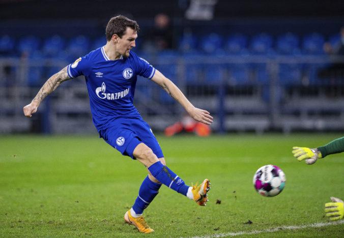 Schalke útočí na potupu historických rozmerov, hororovú sériu ťahá takmer rok