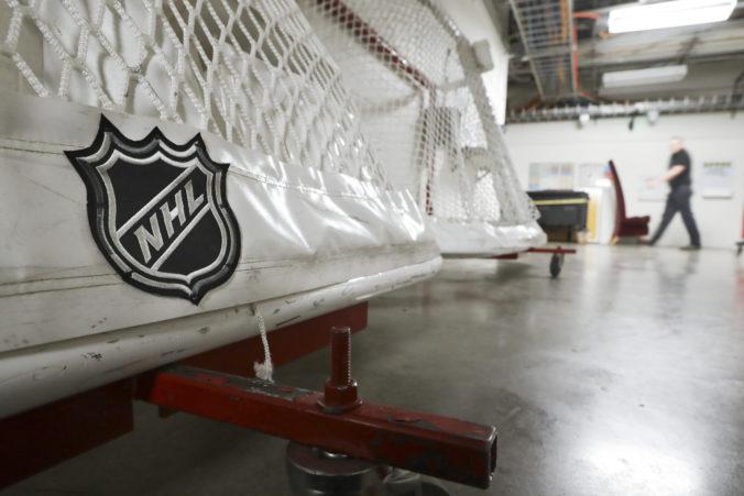 Vedenie NHL plánuje v sezóne 2020/2021 dvojzápasový Outdoor Weekend na zamrznutom jazere