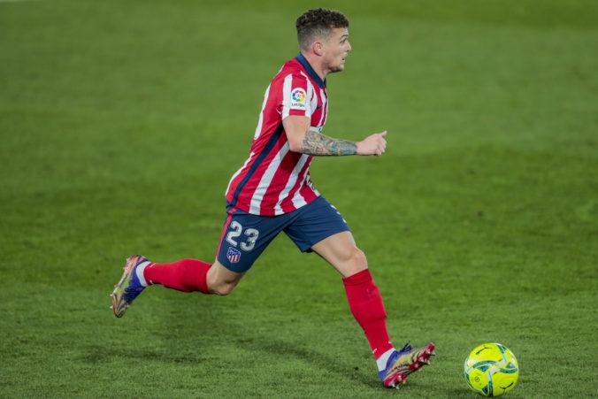 Kieran Trippier môže hrať za Atlético Madrid, trest za stávkovanie mu pozastavili