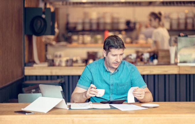 Minimálne sociálne odvody pre samostatne zárobkovo činné osoby od 1. januára stúpli
