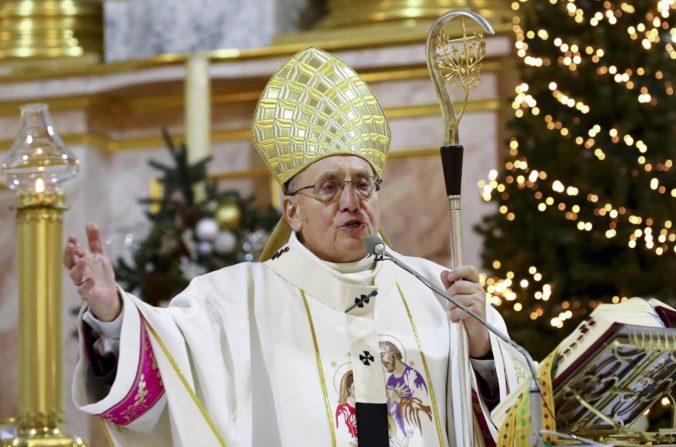 Minský arcibuskup Kondrusiewicz podal rezignáciu, pápež František mu okamžite dovolil odstúpiť