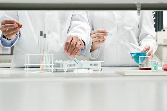 Podpora vedy stagnuje aj napriek snahe vlády využívať expertízu vedcov, tvrdí Straka