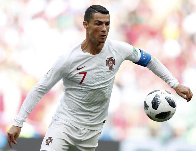 Cristiano Ronaldo má na dosah viacero rekordov, pridať sa môže aj Ramos