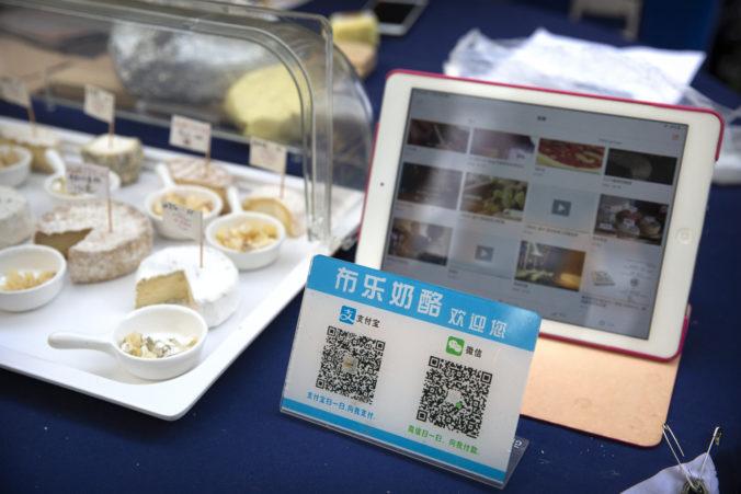 Donald Trump v USA zakázal osem čínskych aplikácii, sú medzi nimi aj Alipay či WeChat Payfinfor