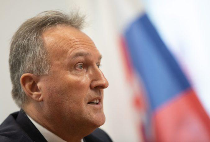 Eskaláciu napätia je možné očakávať aj na Slovensku, varuje Zábojník