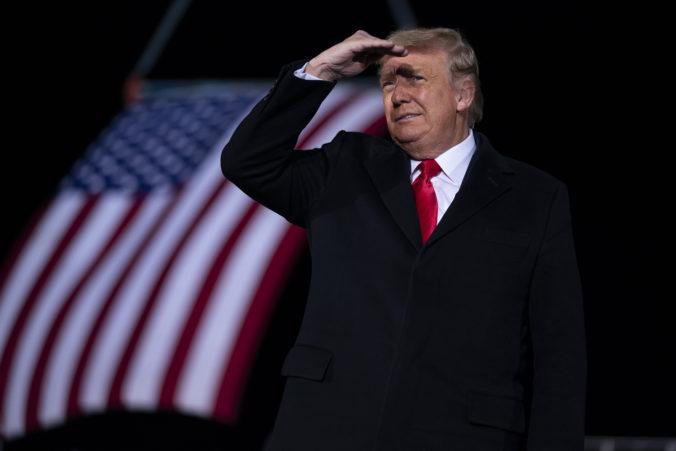 Irak vydal zatykač na Trumpa, za vraždu generála Solejmáního hrozí trest smrti