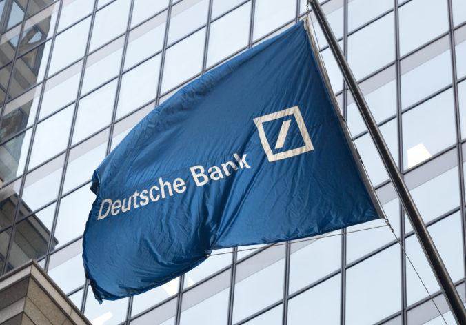 Deutsche Bank zaplatí vyše sto miliónov dolárov a zbaví sa obvinení z účasti v úplatkárskej schéme