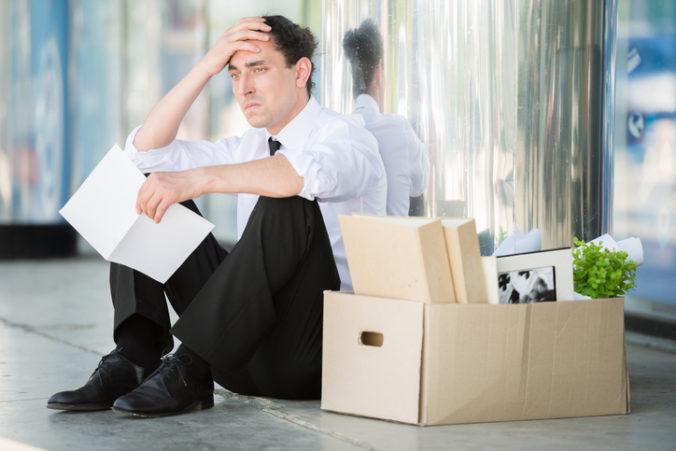 Nezamestnanosť na Slovensku sa výrazne nezmenila, najviac ľudí bez práce má Španielsko
