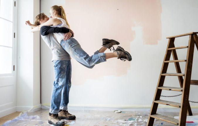 Mladomanželia môžu aj tento rok požiadať o pôžičku na podporu bývania