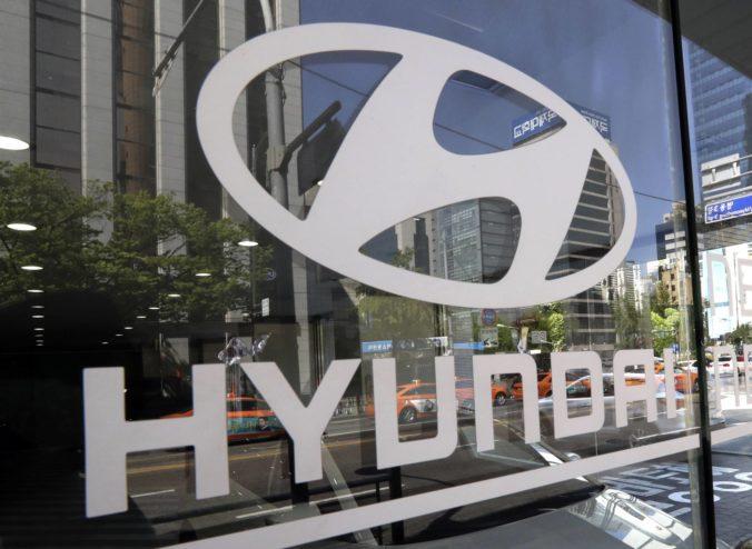 Takmer pol milióna vozidiel SUV zvoláva Hyundai v USA na opravy