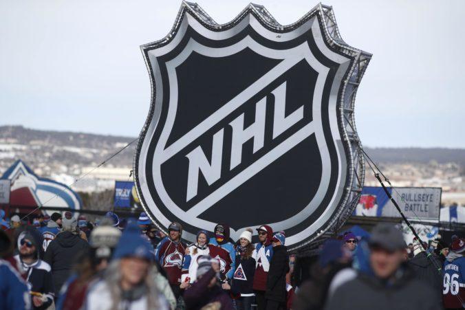 Základná časť NHL bude mať 56 zápasov a netradičné zloženie divízií
