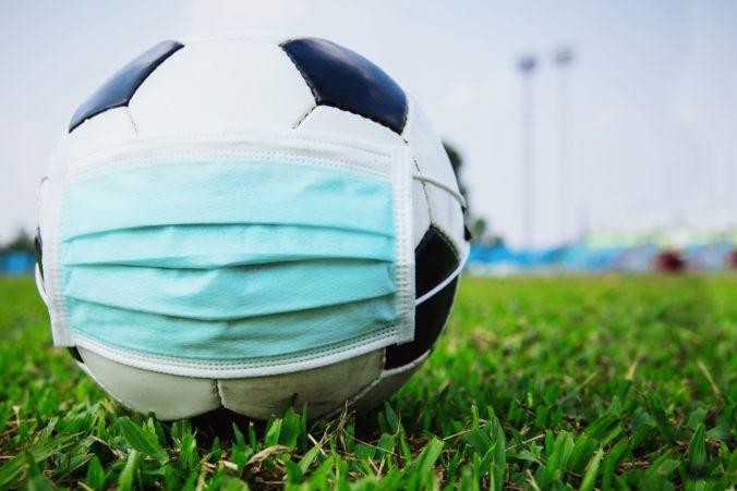 Masové športové podujatia sa tak skoro konať nebudú. Krízový štáb hovorí, že minimálne do konca jari