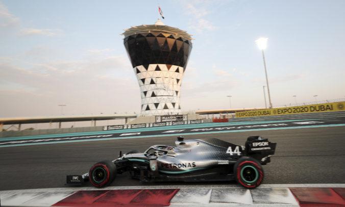 Sezóna formuly 1 sa začne až koncom marca v Bahrajne, počet pretekov by však mal zostať nezmenený