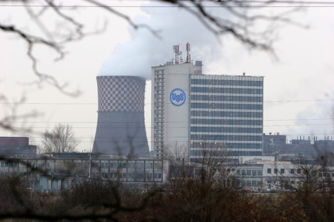 Odberové miesto v U. S. Steel Košice zostane otvorené, kým sa situácia nezlepší
