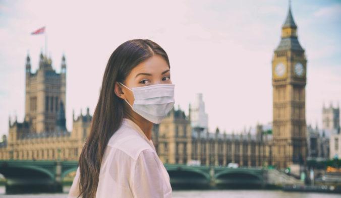 Cestujete do Veľkej Británie? Pripravte sa na povinnú izoláciu a urobte si PCR test