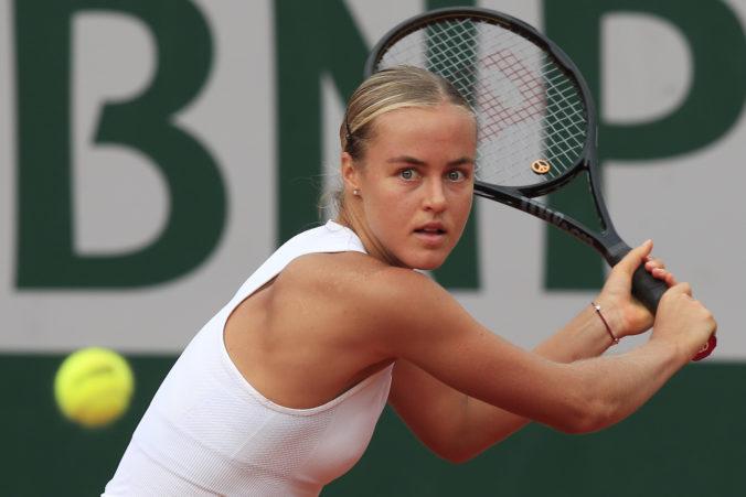Karolína Schmiedlová si ako lucky loser zahrá v hlavnej súťaži Australian Open