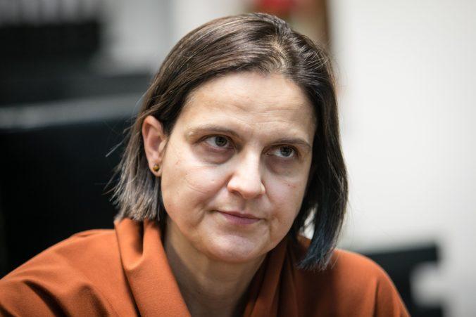 Ministerka Kolíková predĺži pripomienkovanie zákona o reforme súdnej mapy