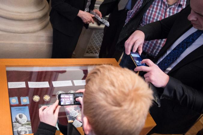 Kremnická mincovňa investovala minulý rok do technológií viac než sedemstotisíc eur