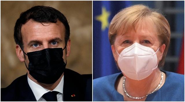 Svetového ekonomického fóra sa zúčastnia viacerí svetoví lídri, nemali by chýbať ani Macron a Merkelová