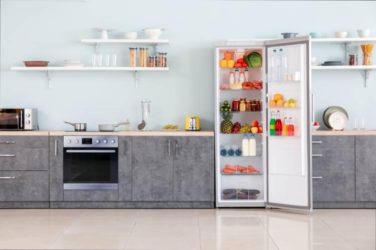 Tipy ako si vybrať chladničku