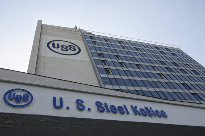 V U. S. Steel Košice otestovali už tisíce ľudí, stovky zamestnancov skončili v karanténe