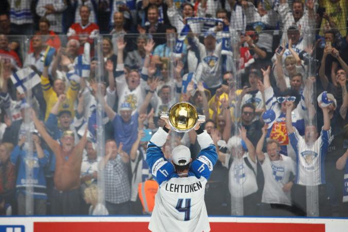 Je to potvrdené. Bratislava je v hre o organizáciu MS v hokeji 2021 spolu s Rigou