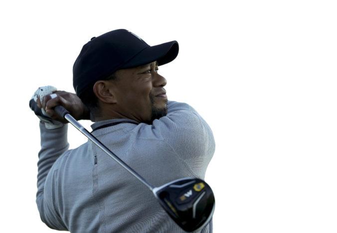 Tiger Woods podstúpil už piatu operáciu v priebehu pár rokov, vrátili sa mu problémy s chrbtom