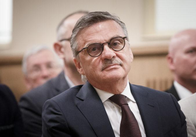 Na spoluorganizovanie MS v hokeji 2021 sa ponúkla Litva, šéf IIHF Fasel ju však odmietol