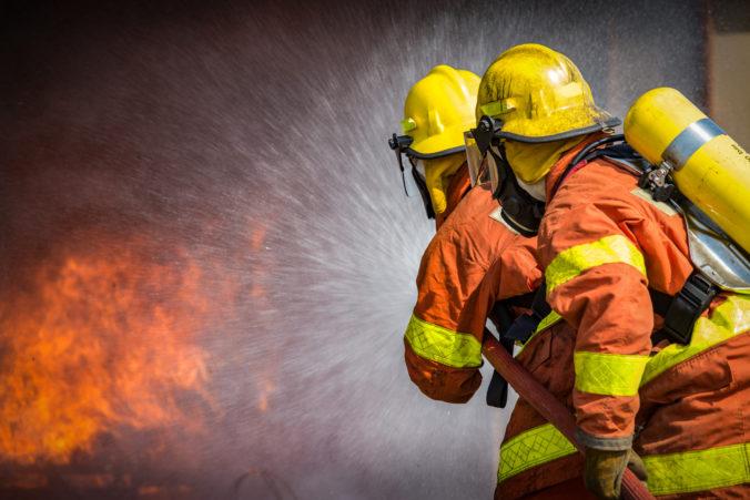 Požiar v opatrovateľskom domove v ukrajinskom Charkove pripravil o život pätnásť ľudí