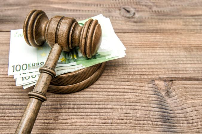 Vyšetrovateľ žiada pre zadržanú sudkyňu z akcie Plevel 2 väzenie, bojí sa ovplyvňovania svedkov