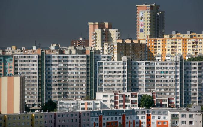 Bratislava bude bohatšia o nájomné byty, mesto má rozpracovaných až 12 projektov